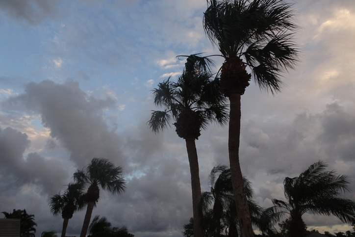 Weather Channel Ransonmware