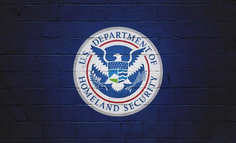 DHS Phishing